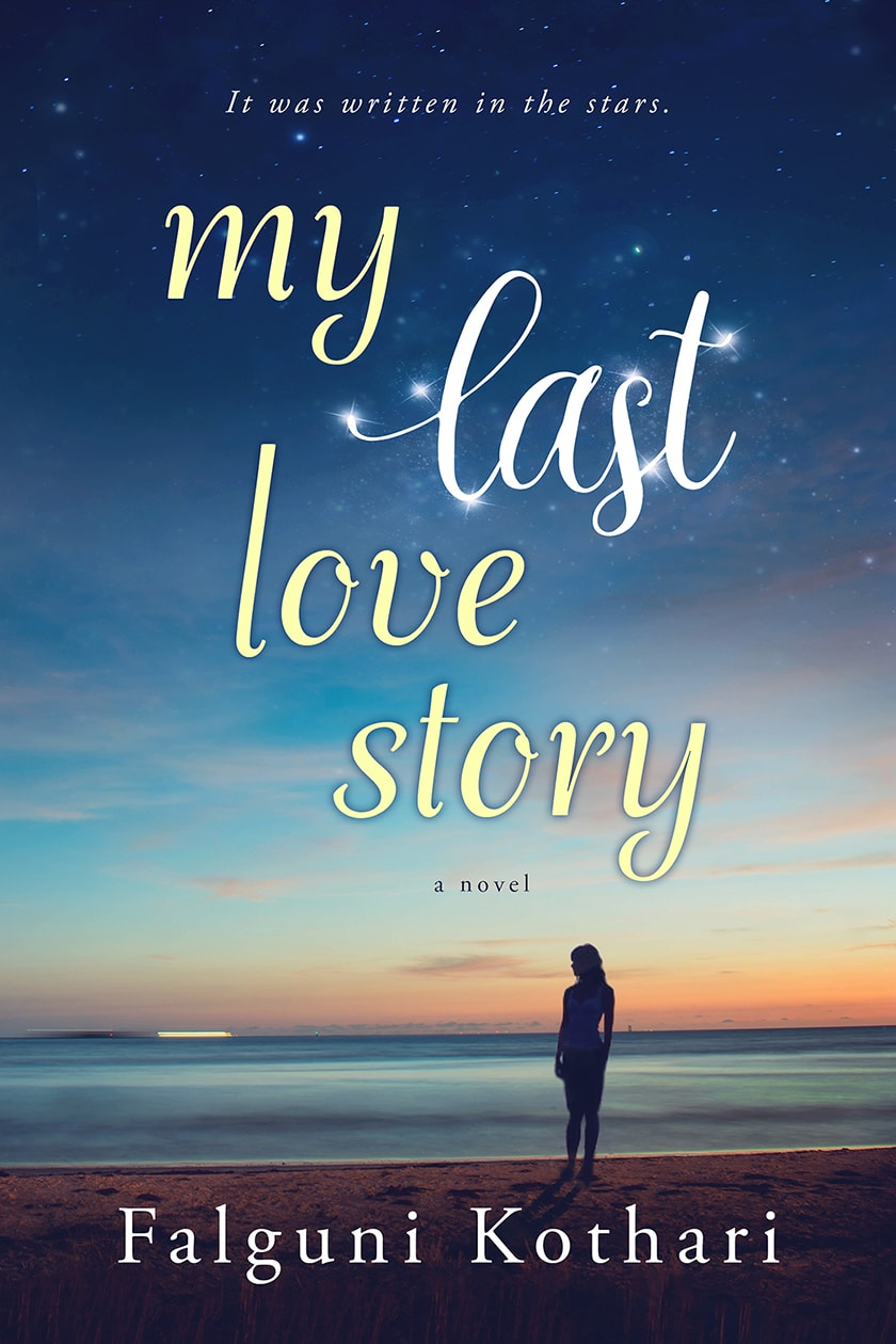 Featured: MY LAST LOVE STORY by Falguni Kothari
