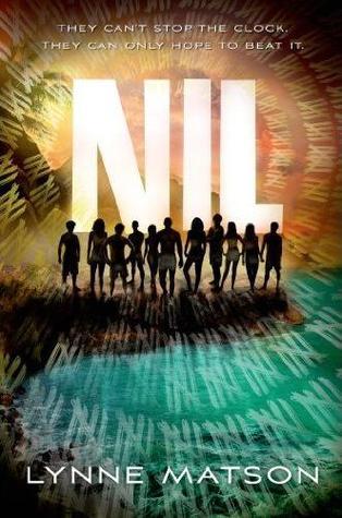 Nil Book Cover