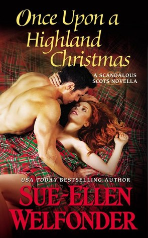 Once Upon a Highland Christmas (Scandalous Scots 0.5)