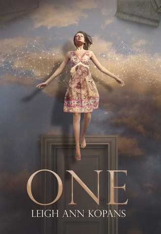 One book cover