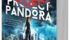 Pandora Project Cover