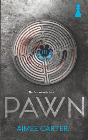 ARC Review: Pawn (The Blackcoat Rebellion #1) by Aimee Carter