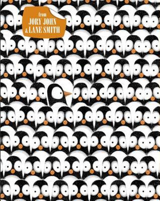 Penguin Problems by Jory John, Lane Smith
