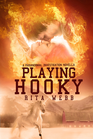 Blog Tour Review: Playing Hooky Rita Webb
