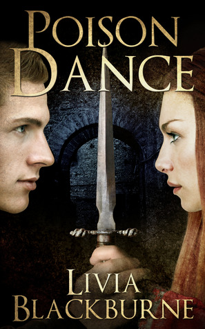 Poison Dance book cover