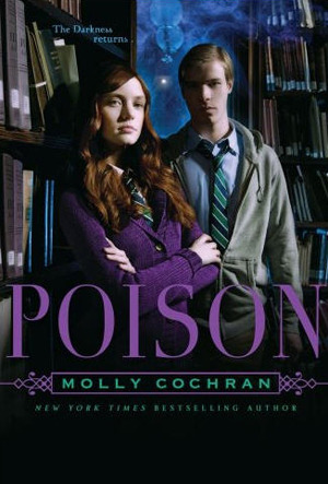 """""""Creating Believable Magic and Magical Rules"""" With Molly Cochran + Giveaway!"""