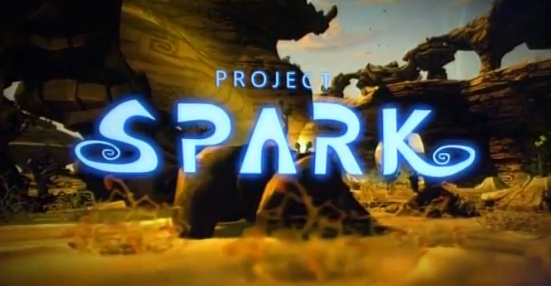 Project_spark_logo2