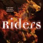 Waiting on Wednesday #91: Riders (Riders #1) by Veronica Rossi