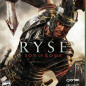 Ryse son of rome box art