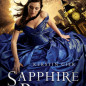 sapphire blue book cover