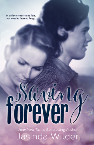 Audiobook Review: Saving Forever (The Ever Trilogy #3) by Jasinda Wilder