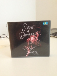 Scent of Darkness CDs