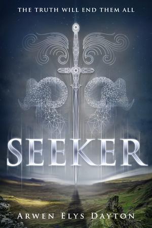 Seeker (Seeker #1)
