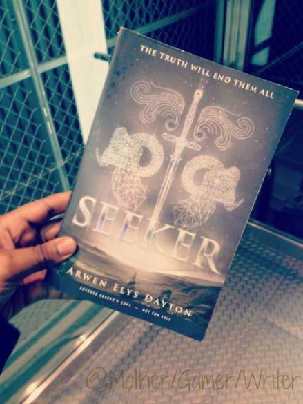 Seeker by Arwen Elys Dayton bookpic 2