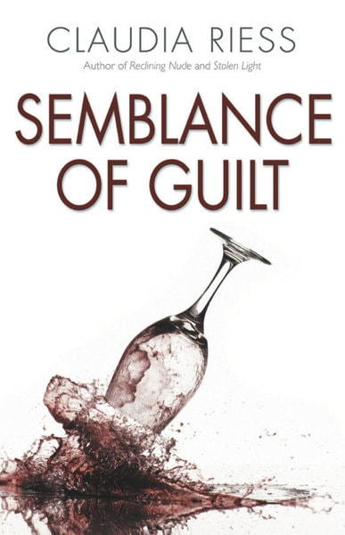 Featured: Semblance of Guilt by Claudia Riess | Excerpt and Gift Card #Giveaway!