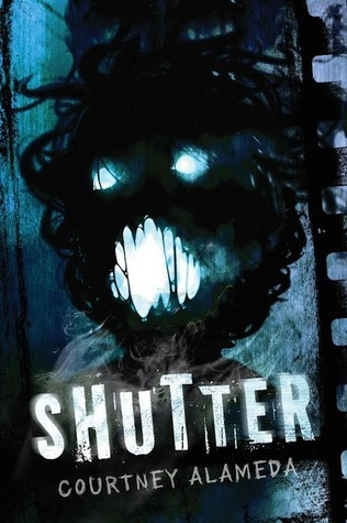 ARC Review: Shutter by Courtney Alameda (#MustREAD)