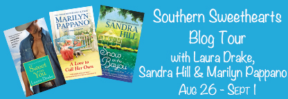 Excerpts & Giveaway: The Southern Sweethearts Blog Tour