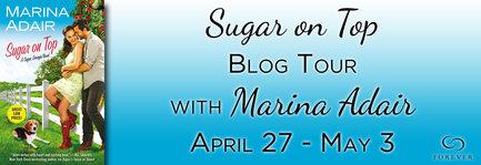 Excerpt and #Giveaway: Sugar on Top (Sugar, Georgia #2) by Marina Adair