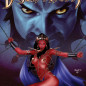 Warlord of Mars: Dejah Thoris Volume 3 - The Boora Witch Tp by Robert Place Napton