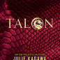 Talon book cover