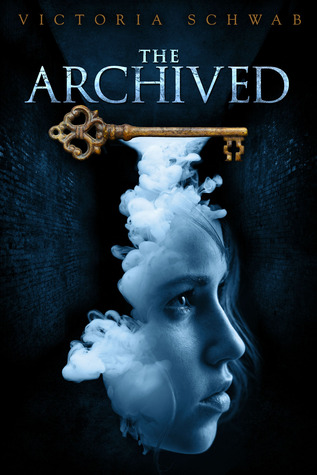 {Sneak Peek Review}  The Archived (The Archived #1) by Victoria Schwab