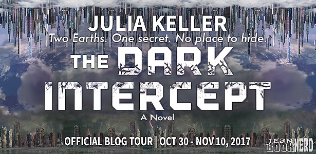 Giveaway, Excerpt & Review | The Dark Intercept (The Dark Intercept #1) by Julia Keller