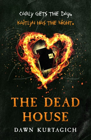 The Dead House UK version