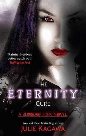 The Eternity Cure Cover 2