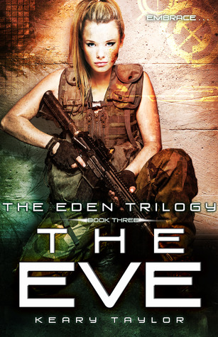 The Eve Book Cover