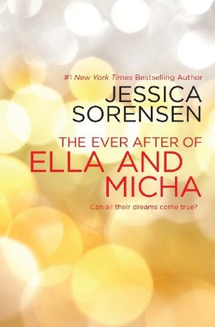Review: The Ever After of Ella and Micha (The Secret #4)