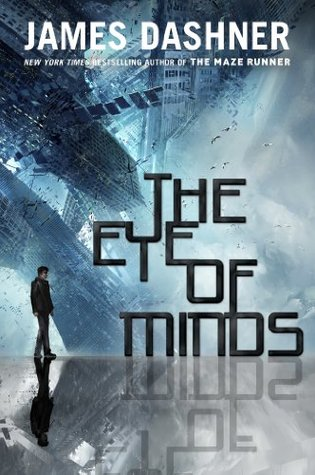The Eye of Minds Book cover