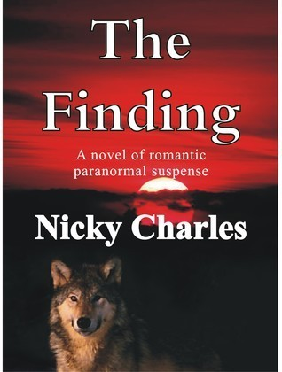 Indie Gems: Review – The Finding (Law of the Lycans #3) by Nicky Charles