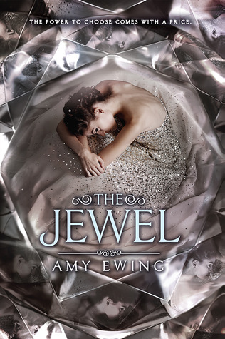 Audiobook Review: The Jewel (The Lone City #1) by Amy Ewing