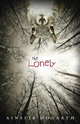 DNF Review: The Lonely by Ainslie Hogarth