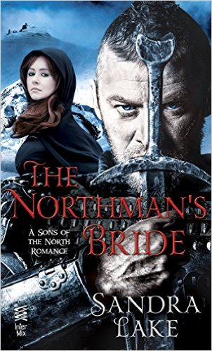 The Northman's Bride (Sons of the North #3) by Sandra Lake