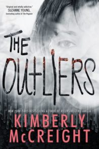 The Outliers (The Outliers #1) book cover