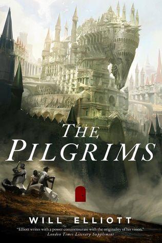 The Pilgrims (Penadulum #1)