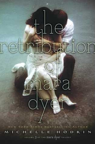 Review, Audio Excerpt and Farewell: The Retribution of Mara Dyer (Mara Dyer #3) by Michelle Hodkin