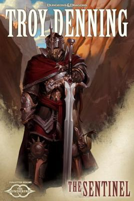Dungeons and Dragons Review: The Sentinel (The Sundering #5) by Troy Denning