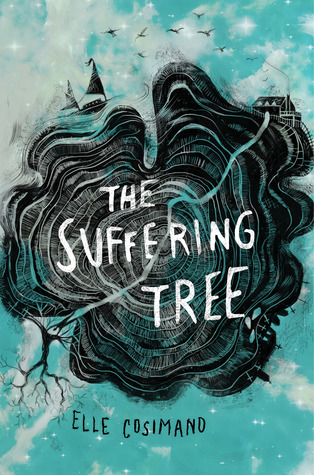 Waiting on Wednesday #101: The Suffering Tree by Elle Cosimano | #YA  #Paranormal