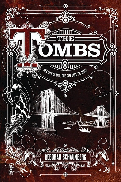 The Tombs book cover