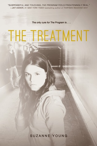The Treatment book cover