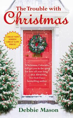 M/G/W Presents A Holiday Week With Forever: Fun Facts & Excerpt From The Trouble with Christmas