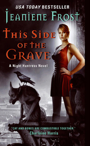 This Side of The Grave Book Cover
