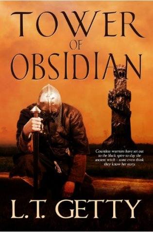 Tower of Obsidian by L.T. Getty