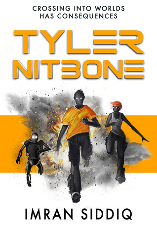 Tyler Nitbone Book Cover
