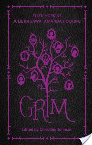 Review: Grim, The Anthology