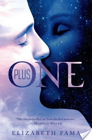 Giveaway, Excerpt and Review of  Plus One by Elizabeth Fama [Blog Tour]