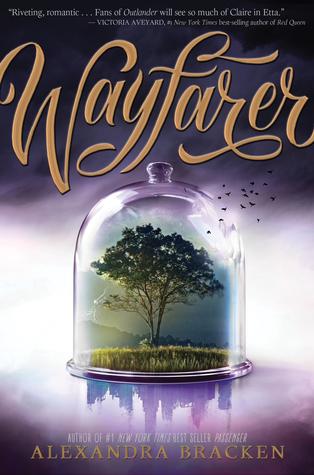 Wayfarer (Passenger #2) by Alexandra Bracken