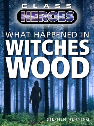 What Happened in Witches Wood